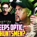 Update on OpTic Gaming and Chicago Huntsmen Situation