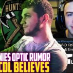 CDL Baits OpTic Envoy, Hitch on OpTic Situation, Chicago eUnited