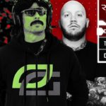 Dr Disrespect Talks 100 Thieves, OpTic, FaZe Clan, Who is BEST?