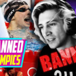 xQc BANNED LIVE For Olympic DMCA
